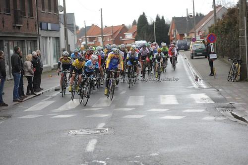 Junioren Rijkevorsel (495)