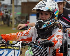 WMX @ 2014 James Stewart Spring Championship (Garagewerks) Tags: woman sport female james championship spring track all texas bigma sony sigma stewart ama athlete motocross 2014 freestone 50500mm wmx f4563 slta77v