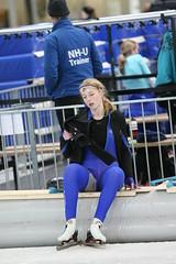 2B5P1658 (rieshug 1) Tags: 500 3000 tilburg 1500 1000 nk dames schaatsen speedskating eisschnelllauf junioren junb nkjunioren ireenwustijsbaan gewestnoordbrabantlimburgzeeland