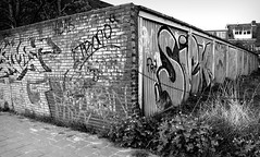 Oosterhamrikkade (Arend Jan Wonink) Tags: streetart graffiti groningen oosterhamrikkade