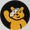 Children In Need (Leo Reynolds) Tags: xleol30x squaredcircle pudsey bear pudseybear canon eos 40d 0sec f80 iso100 60mm 033ev sqset101 hpexif sticker xx2014xx