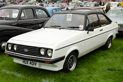 Ford Escort RS2000 (1980)