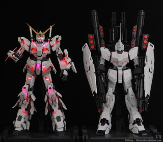 PG Unicorn - One Week Painted Build 3 by Judson Weinsheimer