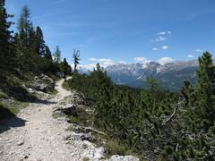 IMG_9429 (Bike and hiker) Tags: santa val alpen roda dolomites moos dolomiti badia croce dolomiten armentara dolomieten gadertal kreuzkofel darmentara alpenwiesen