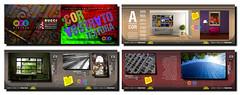 Abstrato montagen Bucci (Bucci 10) Tags: brazil textura brasil book livro abstrato cor publish bucci robsonbucci publicaso