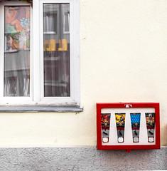 Stolberggasse 49 - 1050 Wien-2
