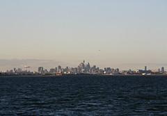 2015 Sydney: Botany Bay #12 (dominotic) Tags: beach water plane airplane boat yacht jet sydney australia nsw newsouthwales watersports tasmansea botanybay tanker centrepoint sydneyairport brightonlesands sydneytower portbotany 2015 sydneyskyline penalcolony airportrunway sydneykingsfordsmithairport australianpenalsettlement