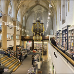 Bookstore in the former Broeren Church (in Explore) thumbnail