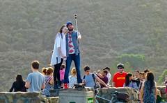 Google Top Contributor Summit 2015 Oct 22, 2015, 6-047_edit (krossbow) Tags: bridge goldengatebridge google googletc sanfrancisco selfiestick tcsummit2015 topcontributorssummit photolemur