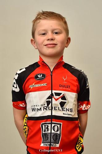 Wim Ruelens Lotto Olimpia Tienen 2017-17