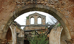 Soria_1115 (Joanbrebo) Tags: cubillos spain soria castillayleón españa puebloabandonado abandonedvillage ruinas ruined canoneos70d efs18135mmf3556is eosd autofocus church iglesia esglèsia