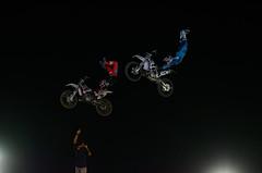 HarT AttAcK (Joseph Trojani) Tags: fmx freestyle moto cross freestylemotocross tchoutchou brienonsurarmançon wip tsunami cliffhanger shaolin tricks nikon d7000 hautiso highiso