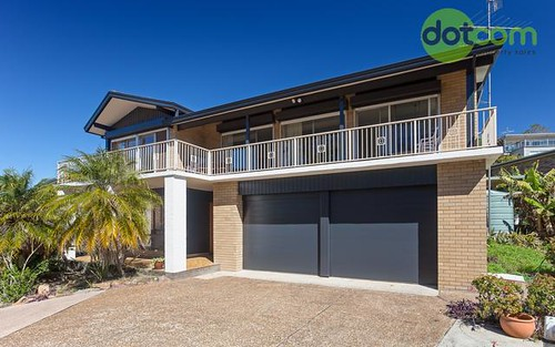 44 Soldiers Point Road, Soldiers Point NSW 2317