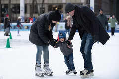 Ice skaters at the Bryant Park Winter Village Ice Rink (dansshots) Tags: nyc newyorkcity manhattan dansshots nikon nikond750 photo 70200mm bryantpark bryantparkicerink wintervillageatbryantpark wintervillage iceskatingrink iceskating icerink