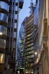 Insurance Quarter (Bruce82) Tags: cityoflondon london gherkin willisbuilding 30stmaryaxe lloydsoflondon insurance eos canon canoneos5dmarkiii ef24105mmf4lisusm