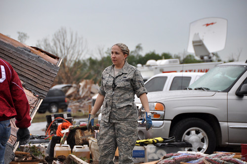 Oklahoma recovers after devastating EF-5 tornado