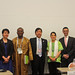 The Fifth Tokyo International Conference on African Development in Yokohama from 1-3 June 2013