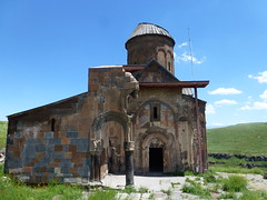 Church of St Gregory (marc's pics&photos) Tags: turkey middleeast turks anatolia kurdish kurds kars neareast easternturkey karsturkey easternanatolia karsprovince
