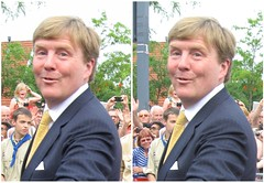 Royal (Peter in Stereo) Tags: stereo parallel goor