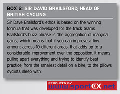 Sleep wake routines: Sir David Brailsford, head of British Cyclin (sportEX journals) Tags: sleep medicine rehabilitation swr sportsmedicine sportex sportstherapy sportexmedicine sleepwakerouting
