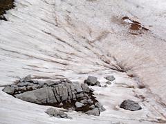Summer snow (cokanj) Tags: summer mountain nature hiking montenegro crnagora planinarenje planina ljeto mvugdelic