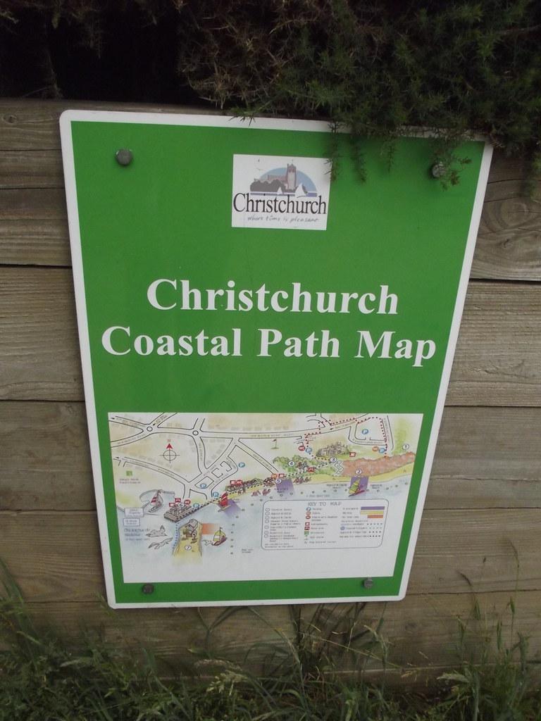 The Groynes Dog Park Map