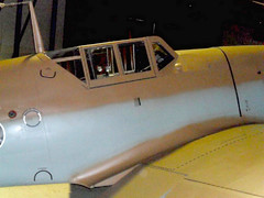 "Messerschmitt Bf109G (17) • <a style=""font-size:0.8em;"" href=""http://www.flickr.com/photos/81723459@N04/9250424510/"" target=""_blank"">View on Flickr</a>"