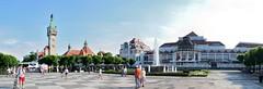 Sopot, panorama (Marco_333) Tags: panorama poland panoramic sopot poloni