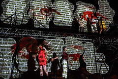 2013-07-12_012 PAN.OPTIKUM, LPGC (mike.bulter) Tags: grancanaria kanaren spanien spain canaryislands canaries show theater openair canarias esp laspalmasdegrancanaria puertocanteras panoptikum transition event temudasfest aktionstheater gkzhssrfryzq2mjha3d2