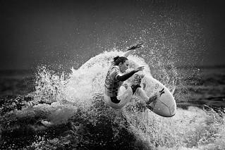 Carissa Moore Surfer