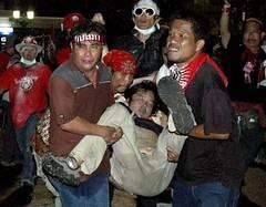 Thailand Cameraman Killed