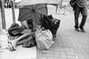(David Davidoff) Tags: life street people building kodak candid forsakenpeople nikonf doublex5222 nikkoroc35mmf2