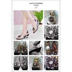 รองเท้าแก้วพร้อมส่ง ไซส์38 แฟชั่นเกาหลี นำเข้าสวยมาก ถ่ายสินค้าจริงไม่แต่งรูป ร้านโลตัสโนสส สนใจโทรสั่งที่083-1797221 www.lotusnoss.com, line ID:lotusnoss #crystal shoes #รองเท้าแก้ว