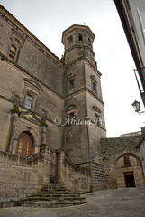 BAEZA (JAEN-SPAIN) (ABUELA PINOCHO ) Tags: espaa spain ciudad andalucia jaen baeza patrimoniodelahumanidad