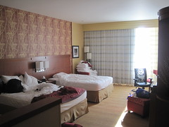 """Our hotel room, part 1 • <a style=""""font-size:0.8em;"""" href=""""http://www.flickr.com/photos/61091961@N06/9645508285/"""" target=""""_blank"""">View on Flickr</a>"""