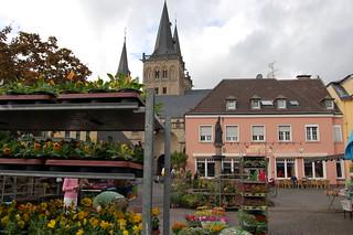 Xanten Markt