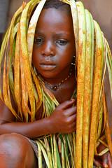Preparing to be a Canhocan (luca.gargano) Tags: africa portrait portraits tribal tribe ethnic preparing afrique tribu guine guineabissau bijagos guinebissau guineebissau canhocan