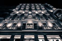 Chanel Barcelona