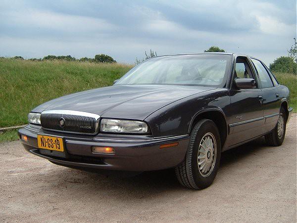 buick 1996 custom regal v8meetings