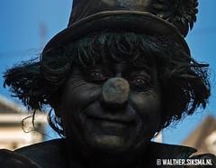 WS20130929_5075 (Walther Siksma) Tags: world holland festival arnhem statues livingstatue gelderland levendstandbeeld livingstatues 2013 wklivingstatues worldstatues worldstatuesfestival