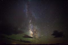 First Dark Sky Milky Way (TheAstroShake) Tags: