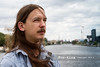 young man in berlin posing in Oberbaumbrucke, Berlin (Fon-tina) Tags: city portrait people berlin horizontal closeup architecture modern river germany photography adult fiume longhair citylife persone youngadult adultsonly germania oneperson vento frontview confidence headandshoulders berlino brownhair giorno oberbaumbrucke adulto casualclothing capellilisci tenere contemplazione onlymen buildingexterior oneyoungmanonly onemanonly lowangleview capellilunghi colourimage giovaneadulto solouomini abbigliamentocasual focusonforeground caucasianappearance caucasico capellicastani 3034years solounuomo ambientazioneesterna soltantounapersona soloadulti distrarrelosguardo 3034anni composizioneorizzontale capitaliinternazionali sicurezzadisé immagineacolori solounuomogiovane