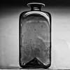 bottle- (big andrei) Tags: leica bw glass monochrome museum bottle cyprus 50mm14 larnaca pierides summiluxm