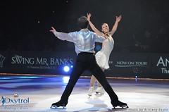 Ilia Kulik & Kimmie Meissner
