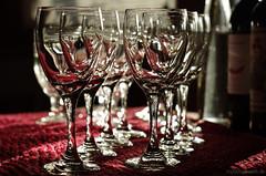 Glassware & Light (m. j. kelley) Tags: light color glass digital turkey photography 50mm glasses back wine pentax walnut fresh backlit lit smc culinary k5 114 glassware pentaxm 2013 mjkelley mjkelleycom