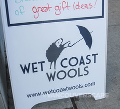 Wet Coast Wools-12 (Vancouverscape.com) Tags: vancouver diy knitting crafts kitsilano 2013 woolshop holidayfeature wetcoastwools