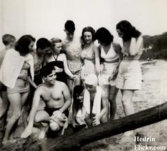 antiquestorefind_073_1948 (Hedrin) Tags: beach swim suit bathing swimsuit bathinsuit