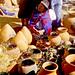 Saquisilí market