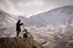 070114 (muzzafeet) Tags: afghanistan landscapes buddhist security kabul ak47 logar buddhistarchaeology