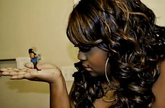 Take a good look at yourself (Zariah-June Photography) Tags: atlanta black cute girl june big twins nikon boobs cam bbw bored mini multiplicity tiny clones multiple alter egos delacroix selfie zariah lefem flickrandroidapp:filter=none zariahjune lefemdelacroix